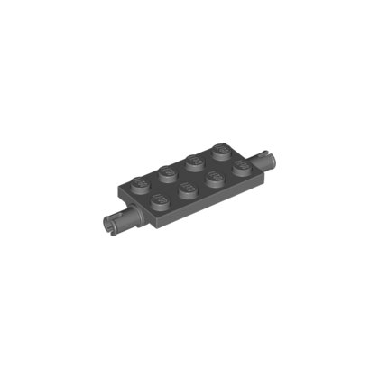 LEGO 30157 Wheel Suspension 2x4 W. Snap