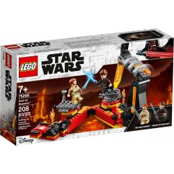 LEGO 75269 Pojedynek na planecie Mustafar