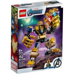 LEGO 76141 Mech Thanosa