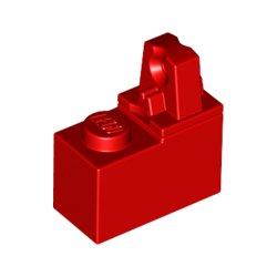76385 Klocek / Brick 1x2 W/stub Transv./up.p.