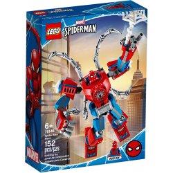 LEGO 76146 Mech Spider - Mana
