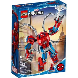 LEGO 76146 Spider-Man Mech