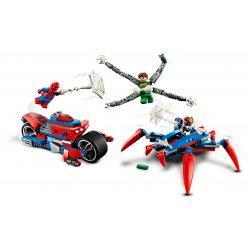 LEGO 76148 Spider-Man vs. Doc Ock