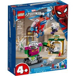 LEGO 76149 Groźny Mysterio