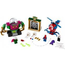 LEGO 76149 The Menace of Mysterio