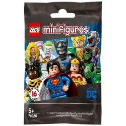 LEGO 71026 Minifigurki DC Super Heroes