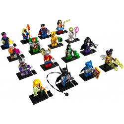 LEGO 71026 Minifigures - DC Super Heroes
