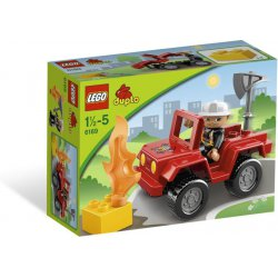LEGO DUPLO 6169 Fire Chief