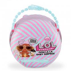 L.O.L. Surprise Laleczka LOL Ooh La La Baby Surprise Lil D.J. 562481
