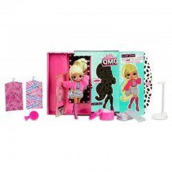 L.O.L. Surprise OMG Top Secret O.M.G. LOL Lalka Diva 560562