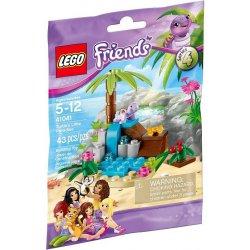 LEGO 41041 Turtle's Little Paradise