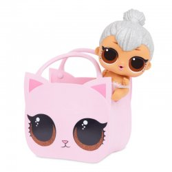 L.O.L. Surprise Laleczka LOL Ooh La La Baby Surprise Lil Kitty Queen 562474