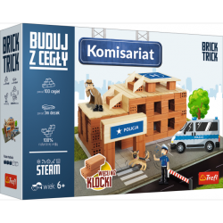Brick Trick - Komisariat 61349
