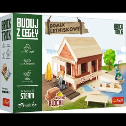 Brick Trick - Domek Letniskowy 61350