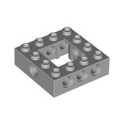32324 4x4 Brick, Ø 4,85