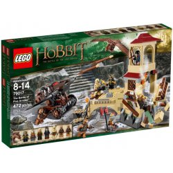 LEGO 79017 The Battle of the Five Armies