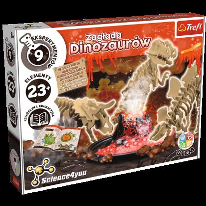 Zagłada dinozaurów 61101