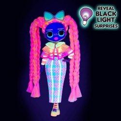 L.O.L. Surprise O.M.G. Lights Dazzle Lalka Fashion 15 niespodzianek 565185