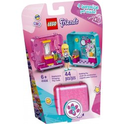 LEGO 41406 Stephanie's Play Cube - Beauty Salon