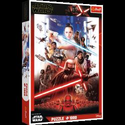 Puzzle 1000 el. Star Wars - Epizod IX
