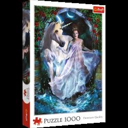 Puzzle 1000 el. Magiczny wszechświat