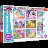 Puzzle 10w1 My Little Pony Mega Pack