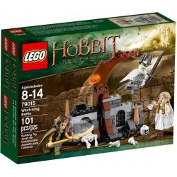 LEGO 79015 Witch-King Battle