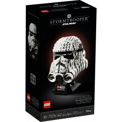 LEGO 75276 Hełm szturmowca™