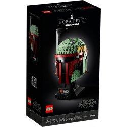LEGO 75277 Boba Fett