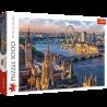 Puzzle 1000 el. Londyn