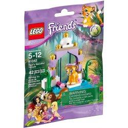 LEGO 41042 Tiger's Beautiful Temple