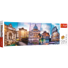 Puzzle 500 el.Panorama - Podróż do Włoch