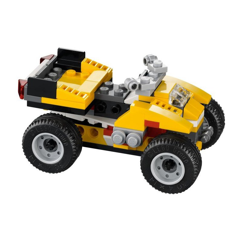lego build and rebuild instructions