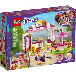 LEGO 41426 Heartlake City Park Café