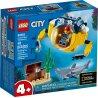 LEGO 60263 Ocean Mini-Submarine