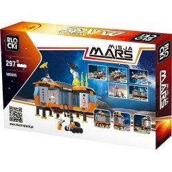 Baza Kosmiczna - Klocki Blocki - Misja Mars KB0305