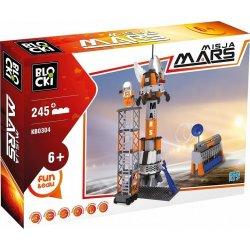 Kosmodrom - Klocki Blocki - Misja Mars KB0304
