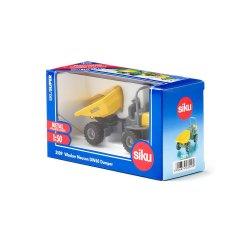 Siku Wacker Neuson DW60 Dumper 1:50 3509