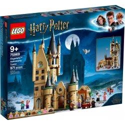 LEGO 75969 Wieża Astronomiczna w Hogwarcie