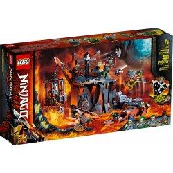 LEGO 71717 Podróż do Lochów Czaszki
