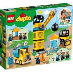 LEGO 10932 Wrecking Ball Demolition