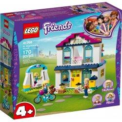 LEGO 41398 Dom Stephanie 4+