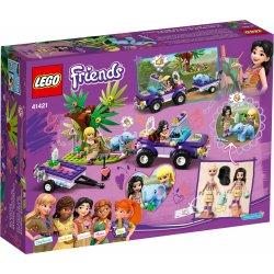 LEGO 41421 Baby Elephant Jungle Rescue