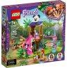 LEGO 41422 Panda Jungle Tree House