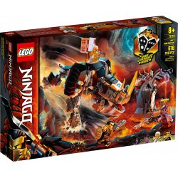 LEGO 71719 Rogaty stwór Zane'a