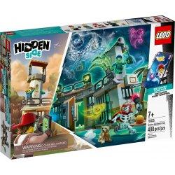 LEGO 70435 Newbury Abandoned Prison
