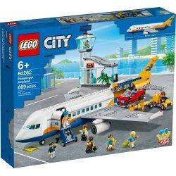 LEGO 60262 Samolot pasażerski