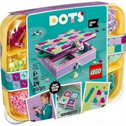 LEGO 41915 Szkatułka na biżuterię
