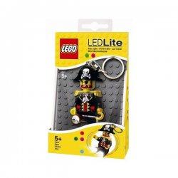 LEGO LGL-KE23 Brelok Latarka Captain Brickbeard City