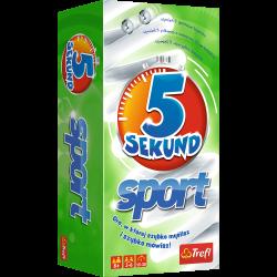 5 sekund Sport, Gra